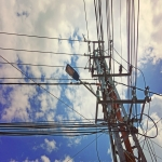 Electric Utility Companies in Ann's Hill 2