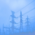 Electric Utility Companies in Powys 8