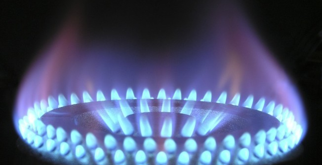 Gas Supply in Dundee City
